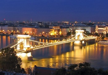 Hungarian residency bond program
